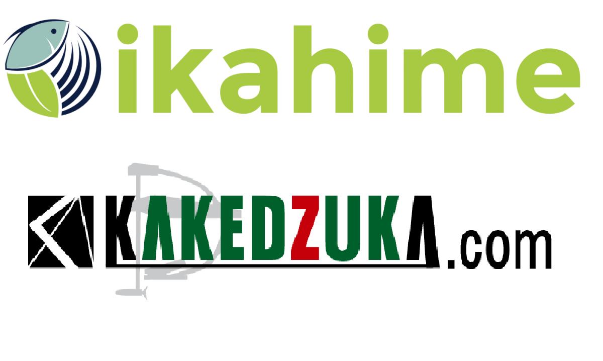 【ブログ】KAKEDZUKA.comの欠塚さんとikahimeのイカヒメさんとお会いした話。