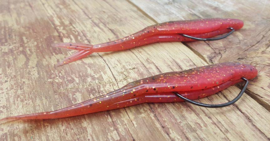 【ドンキーリグ】うほ!戯れる魚アクションが楽しすぎ!