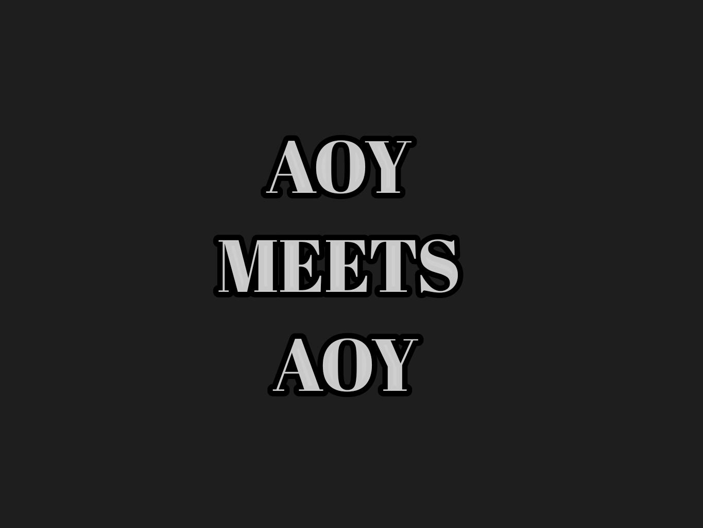青木大介プロのアメリカ挑戦。日米AOYの交流を撮影した動画が胸熱すぎる。