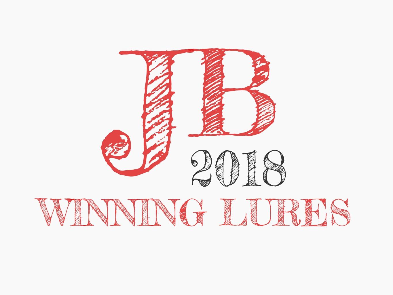 【JBトップ50】ウイニングルアーまとめ 【2018年度版】