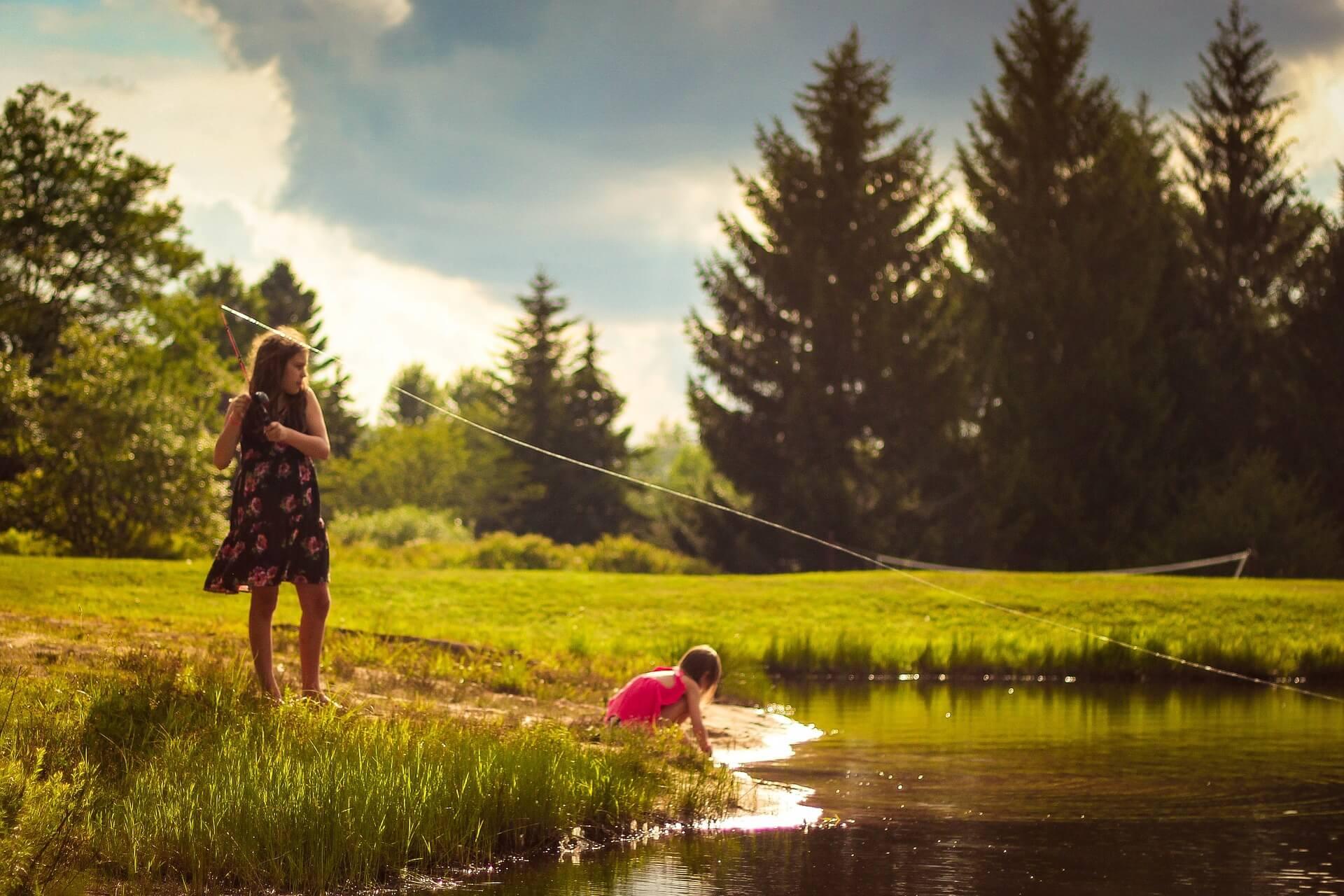 バス釣りにおけるマナー、エチケットとは。