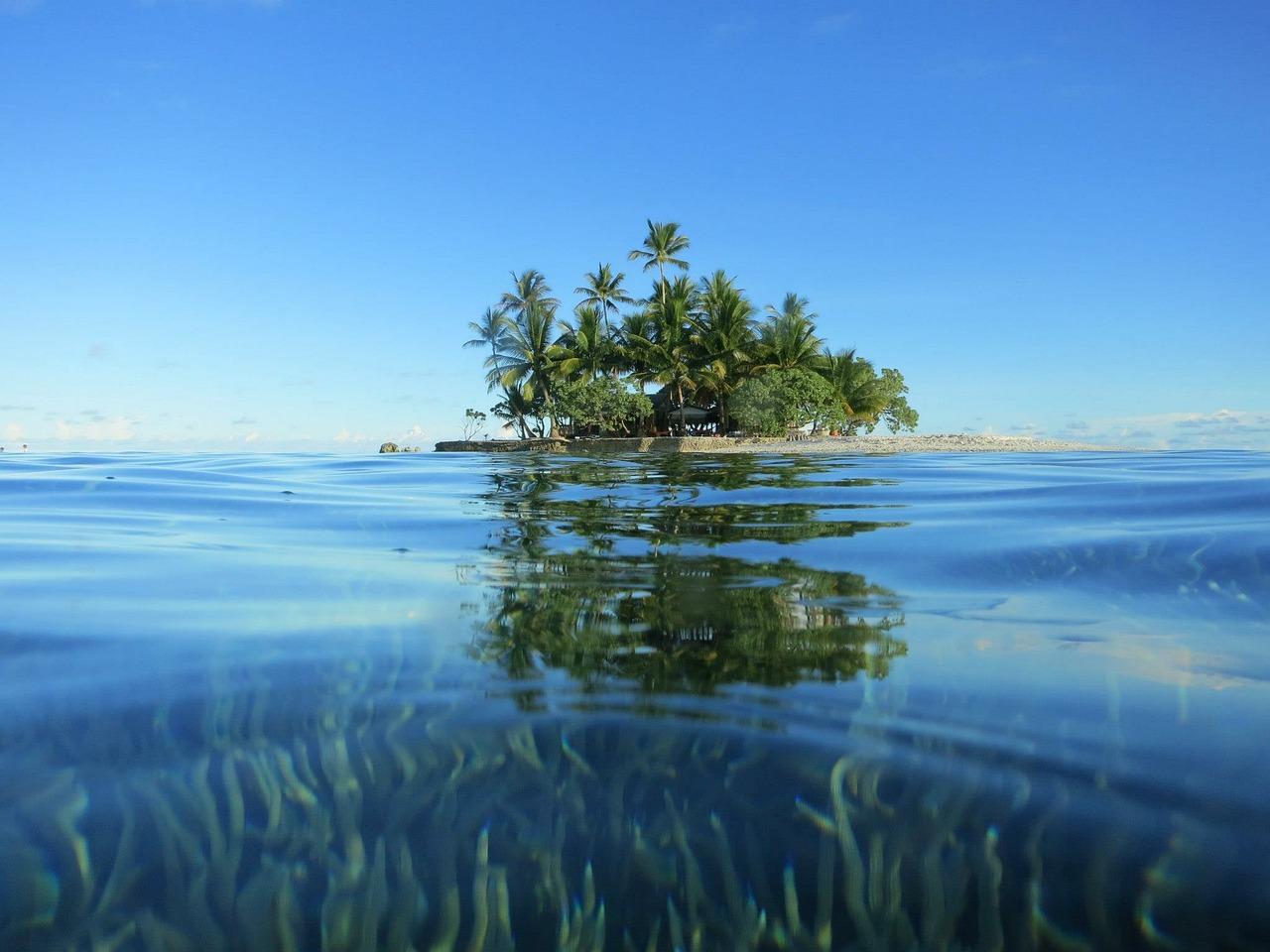 無人島に1個だけルアーを持っていけるとしたら。