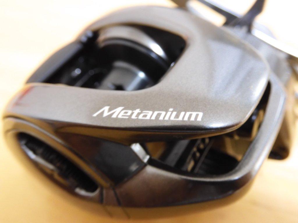 20 メタニウム